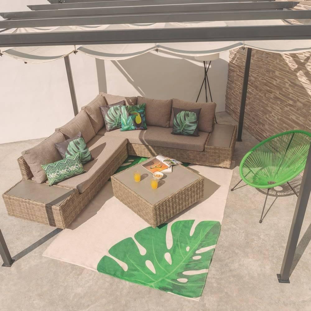 Mobiliário para Jardim