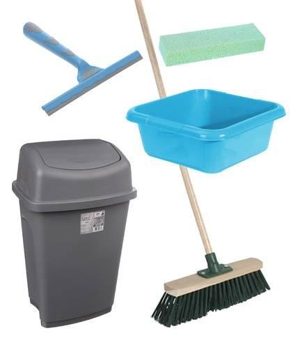 Limpeza e Higiene